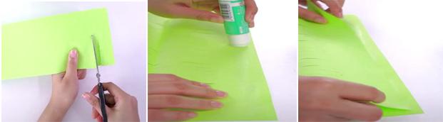 折纸花教程