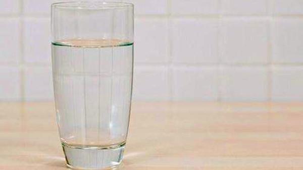 成都养老院-一暄康养分享老年人最适合的饮料是凉白开-凉白开1