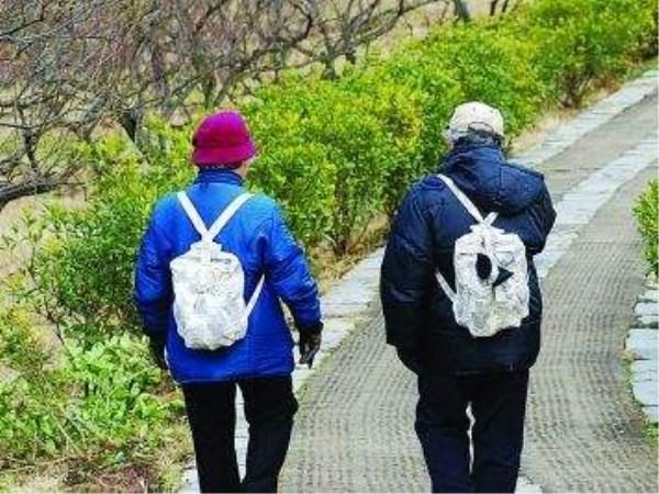 成都养老院|养老人看见的爱情-插图1