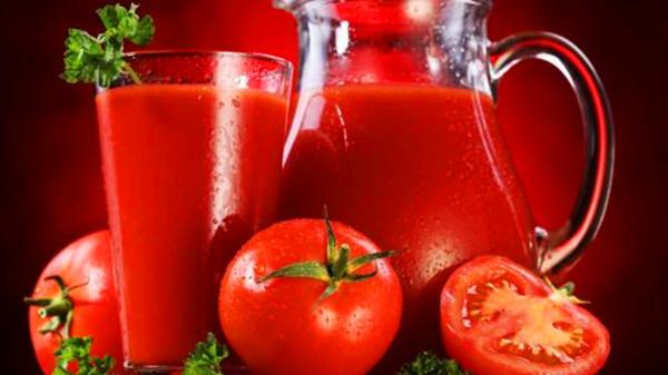 成都养老院一暄康养分享番茄汁在生活中的妙用1