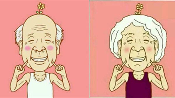 成都青羊区养老院-一暄康养介绍怎么让老年人心理更加健康-老年人2