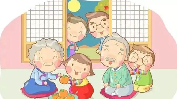 成都青羊区养老院-一暄康养介绍怎么让老年人心理更加健康-老年人3