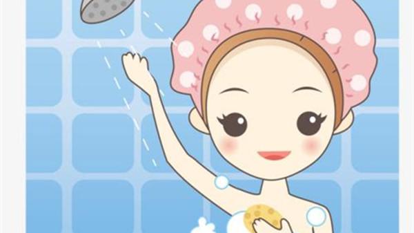 成都金牛区养老院一暄康养提醒冬天洗澡要注意这几点,不然等于折寿!(一)-洗澡2