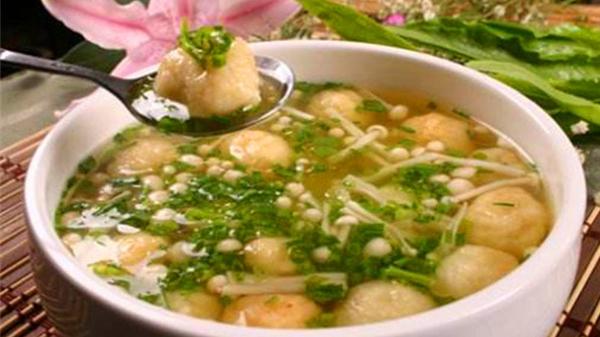 成都养老院经验分享:冬季老年人的养生汤(一)鸡汁海底松汤