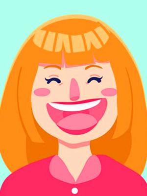 青羊区附近的养老院-一暄康养-开怀大笑对身体有什么好处-大笑2