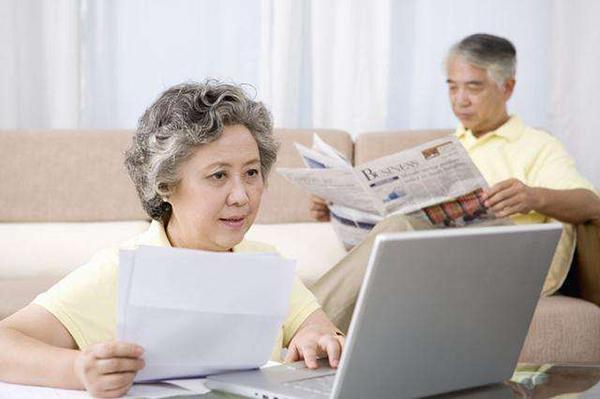 """就""""启动老年就业市场""""的建议映射出养老问题2"""