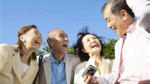 毗邻青羊区的高端养老院一暄康养教您认识老年人心理健康标准(二)
