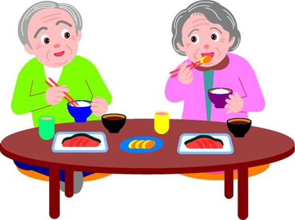 成都养老院-一暄康养介绍蜂王浆老年人吃好吗-老年人吃东西