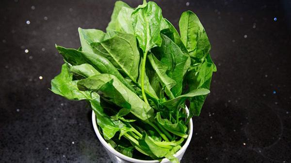 保护心脏的好食物,成都养老院都爱吃(一)-菠菜