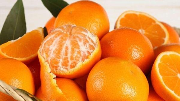 口腔溃疡老不好,成都医养结合养老院一暄康养有妙招(三)-橘子
