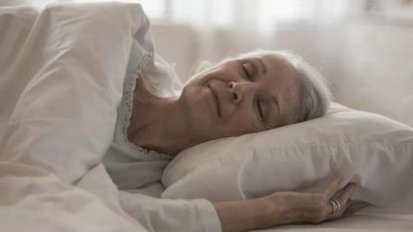 成都养老院温馨提示:脑供血不足不是病,多多注意不发病-充足睡眠