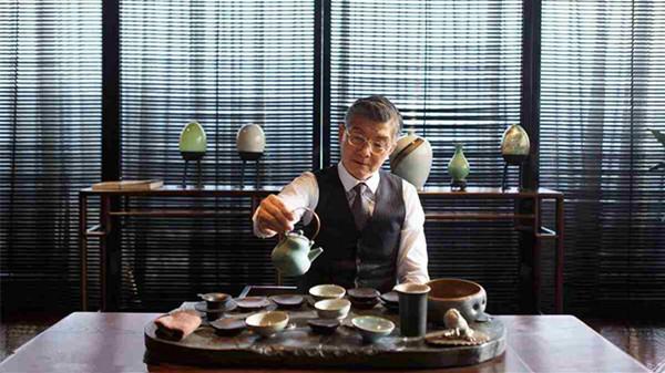 成都金牛区养老院一暄康养为您讲解老年人喝茶的禁忌1