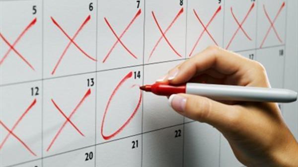 成都养老院一暄康养提醒在家也能自己做体检(1)-月经周期2