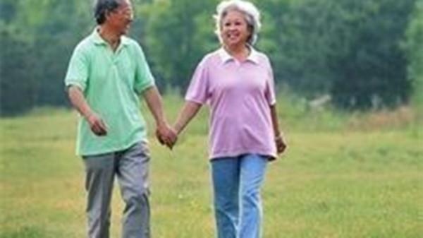 成都金牛区养老院一暄康养推荐老人养生保健的方法