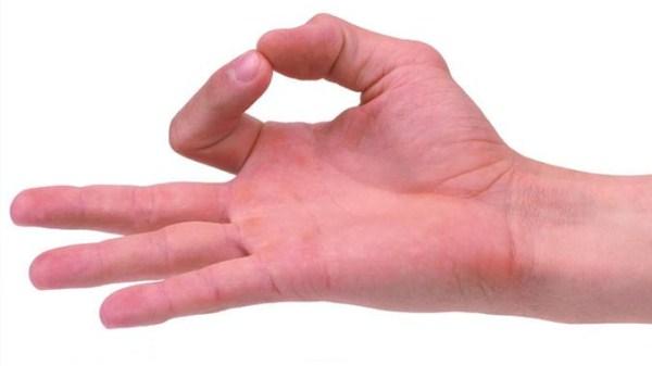 半月谈-手指按摩