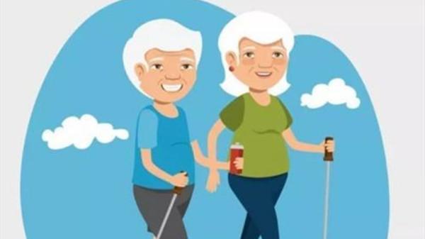 成都金牛区养老院一暄康养提醒老人日常活动的注意事项-老年人活动1