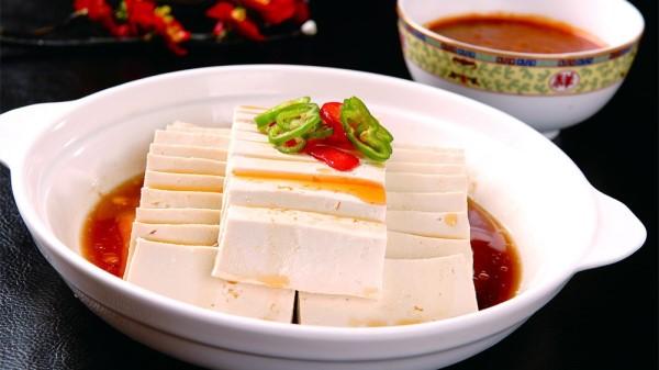 豆腐美味又健康,一暄康养教您怎么吃(一)