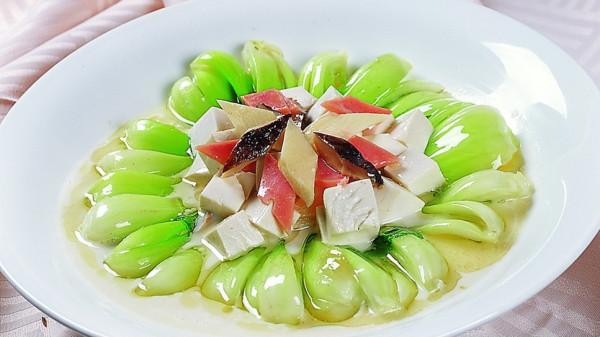 成都养老院一暄康养教您健康吃豆腐 (四)2