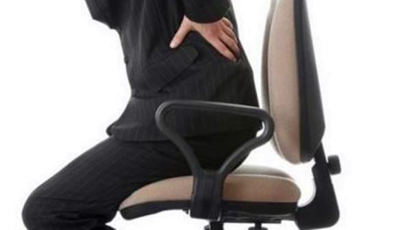 一暄康养教您缓解腰部疼痛的5个小方法(上)