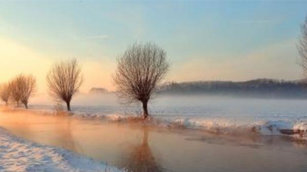 老年人冬季养生