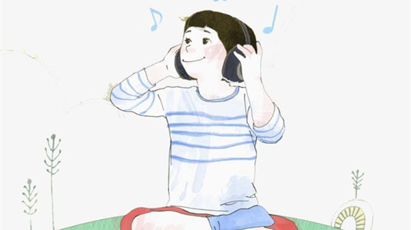 进补勿忘排毒,成都养老院一暄康养分享精神排毒-听音乐