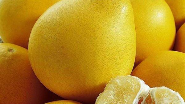 成都青羊区养老院-一暄康养推荐老年人糖尿病适合吃的水果(3)-柚子1-封面