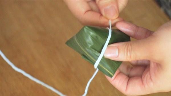 水晶西米粽-步骤2