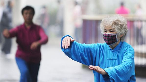 成都金牛区养老院一暄康养分享老年人应该怎么预防春季感冒1