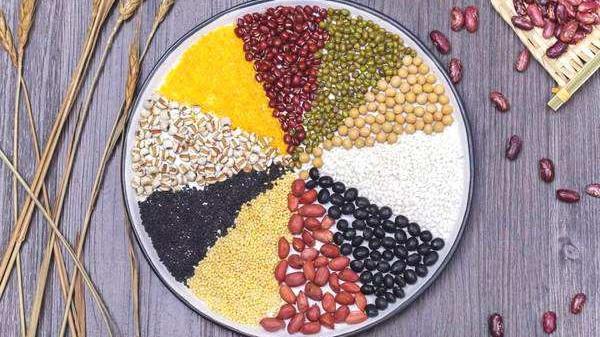 成都养老院一暄康养教您从生活中的小细节谈养生(上)-粗粮和细粮合理搭配食用