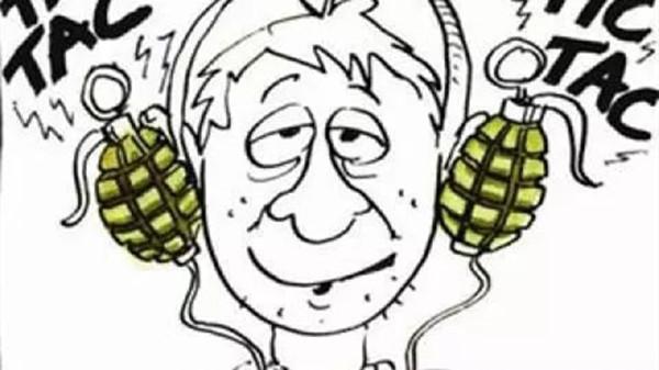 成都养老院一暄康养为您揭露搭乘地铁的4个健康法则(下)-戴耳机