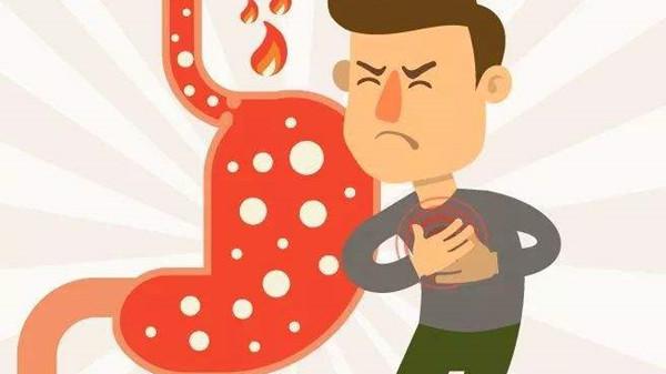 成都养老院一暄康养提醒胃病的十大常见症状(一)-胸闷