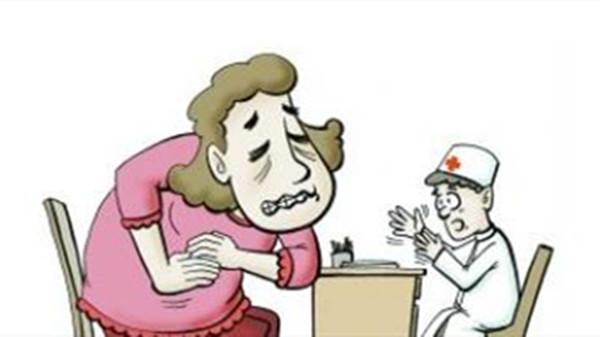 成都金牛区养老院一暄康养提醒胃病的十大常见症状(二)-舌苔