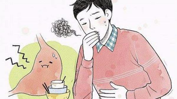 成都养老院一暄康养提醒胃病的十大常见症状(二)-打嗝嗳气