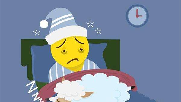 老人失眠要找原因,听成都养老院给您分析(二)-失眠