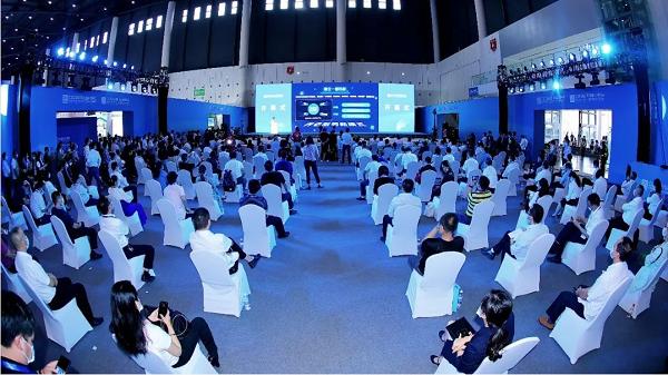 第四届中国国际养老服务业暨养老产业博览会启幕