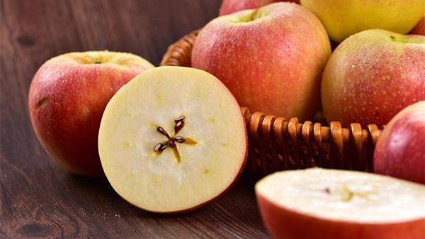 吃对这8种水果,肌肤越变越水润(上)-苹果