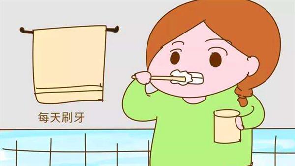 成都养老院-一暄康养推荐健康生活的养生最佳时间(一)-刷牙