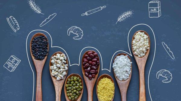 成都服务好的养老院一暄康养分享对便秘有帮助的食物(一)-富含膳食纤维的食物