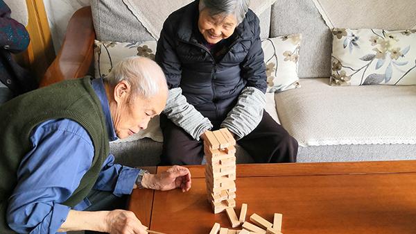 成都高端养老院一暄康养精神文化建设从何做起(4)