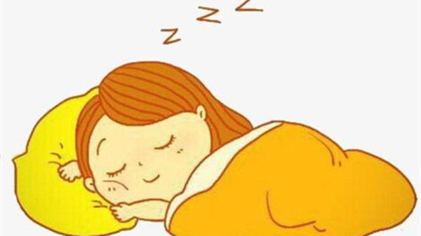 成都养老院一暄康养推荐消除皱纹的简单方法(12)-睡觉1