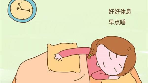成都养老院一暄康养推荐消除皱纹的简单方法(12)-睡觉2