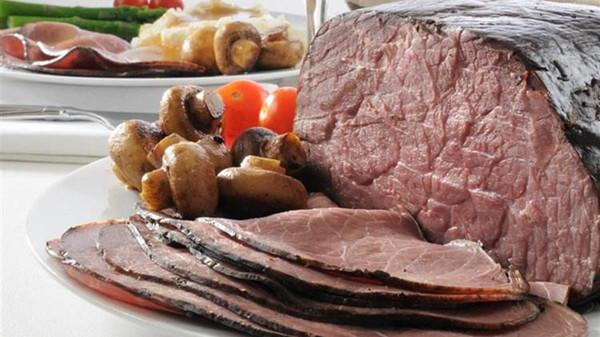 成都金牛区的高端养老院一暄康养教你胆固醇高还能不能吃肉? (5)