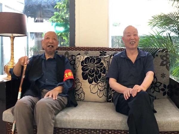 四川省启动第六轮敬老模范县市区创建工作