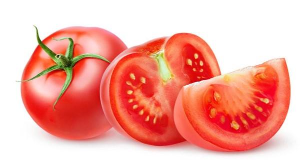 要想去除老年斑,补充维生素很重要-西红柿