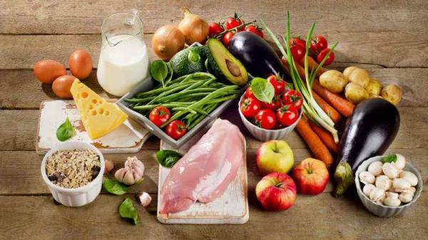 成都服务好的养老院一暄康养分享有利于身体健康的食物(一)