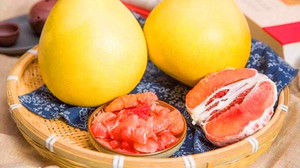 青羊区养老院经验分享-一暄康养-吃柚子有什么好处(1)-柚子2