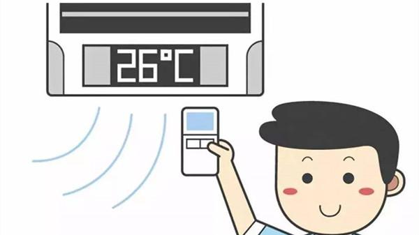 夏天谨防空调病,成都好的养老院一暄康养教你这样做(三)-空调