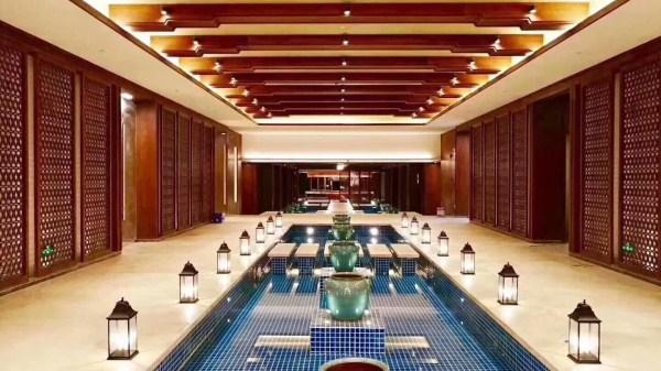 海南木棉湖-酒店