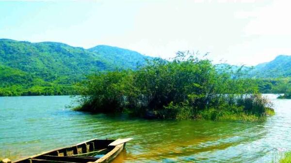 海南木棉湖专属配套-热带森林公园2