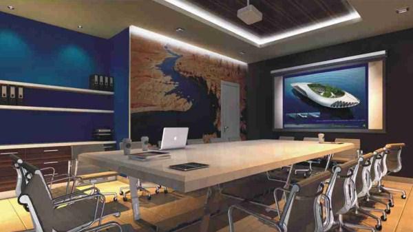 海南木棉湖专属配套-国际会议中心